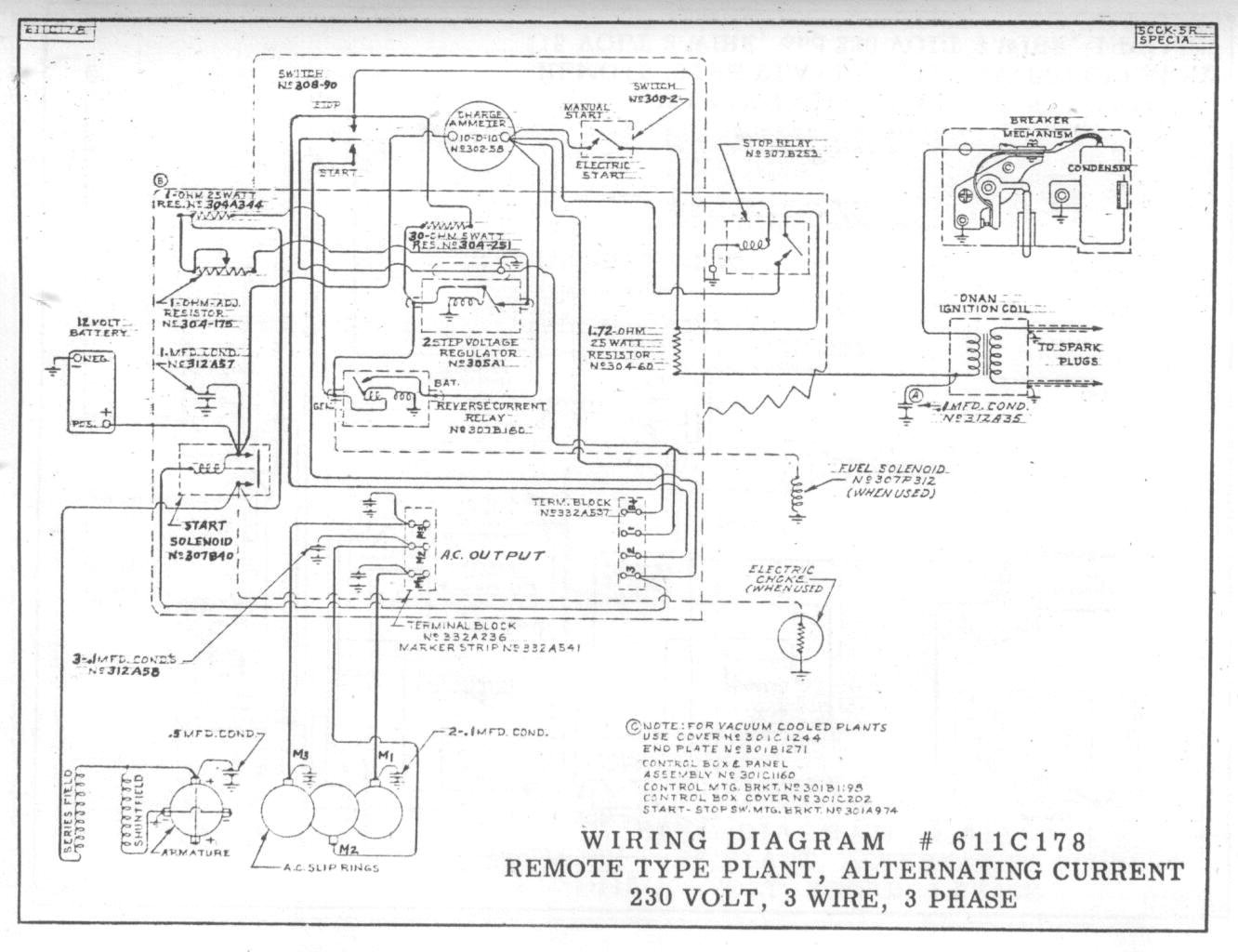 onan 5000 generator wiring diagram anyone know anything about this generator? - page 3 - smokstak
